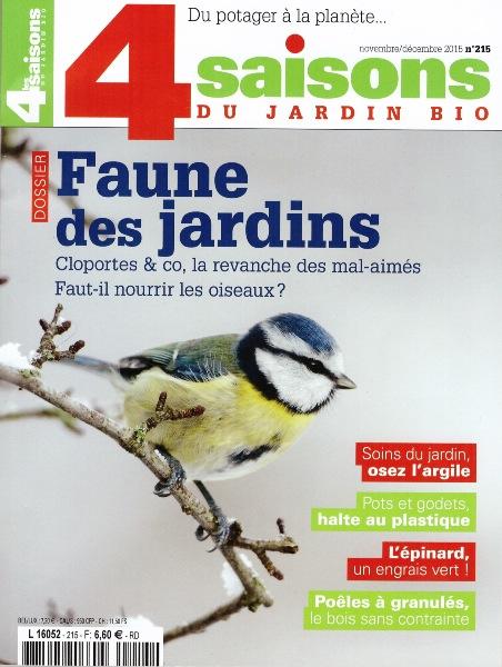 Jouets ecodesign en bois et coton biologique for 4 saisons du jardin bio